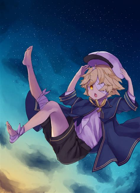 oliver vocaloid vocaloid zerochan anime image board