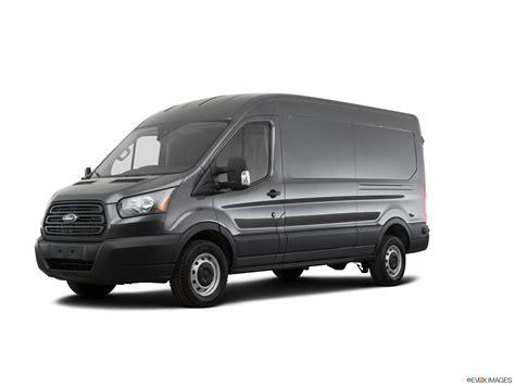 ford transit van   car release date