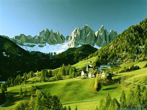 Beautiful Landscapes Of The World Hd Wwwpixsharkcom
