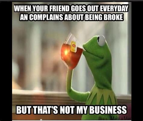 Kermit Meme - kermit meme tea check out funniest of the trending kermit the frog memes heka heka