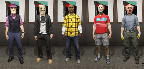 Show off your heist outfit! - Page 2 - GTA Online - GTAForums