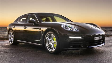 Review Porsche Panamera by 2014 Porsche Panamera S E Hybrid Review Photos Caradvice