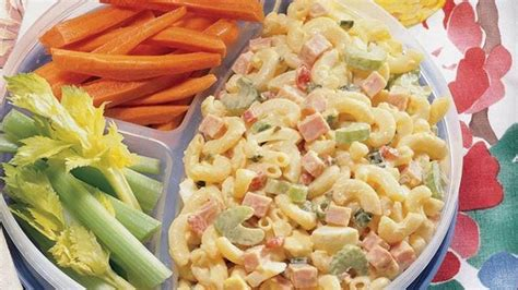 picnic salad recipes bettycrockercom