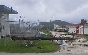 Rota in shambles after Typhoon Mangkhut | RNZ News