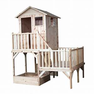 Maisonnette En Bois Castorama : maisonnette en bois topiwall ~ Dailycaller-alerts.com Idées de Décoration