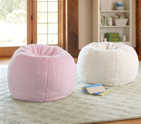 shocking pottery barn bean bag chairs cozy color