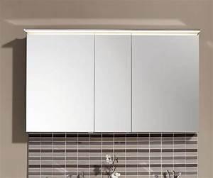 Spiegelschrank 120 Breit : puris star line spiegelschrank 120 cm breit s2a431277 ~ A.2002-acura-tl-radio.info Haus und Dekorationen