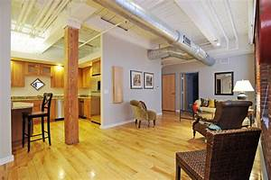 Sensational, Brick, And, Beam, Modern, Boston, Loft, For, Sale