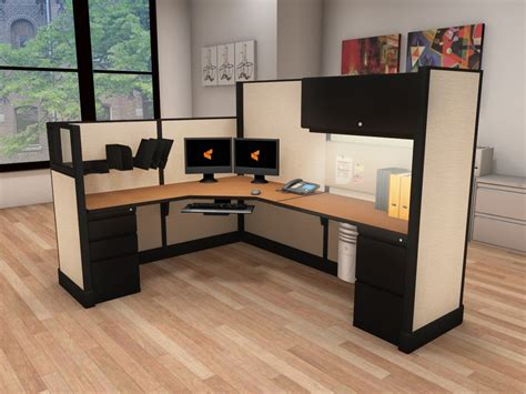 prefab kitchen cabinets herman miller cubicles ao2 style by cubicles 1625
