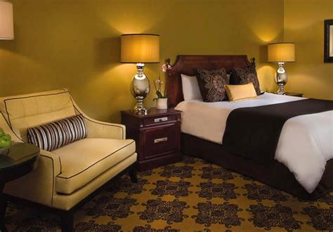 hotel guest room design deluxe guest room hospitality interior design of omni houston hotel texas 171 united states