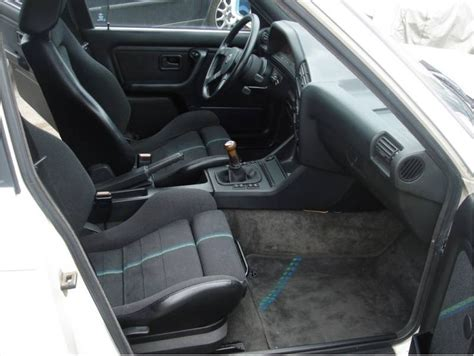 E30 Seats by Bmw E30 Sport Seat Upholstery