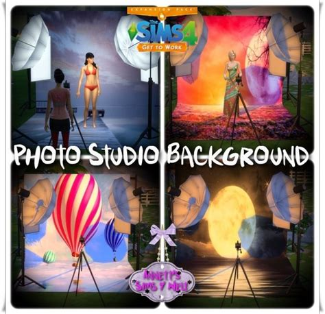 photo studio backgrounds  annetts sims  welt sims