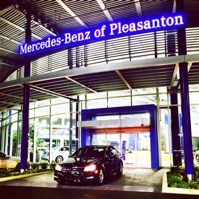 Of Pleasanton by Mercedes Of Pleasanton 28 Photos Car Dealers