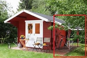 Anbau Für Gartenhaus : gartenhaus anbau erweiterungen f r gartenhaus bis zu 50 ~ Whattoseeinmadrid.com Haus und Dekorationen