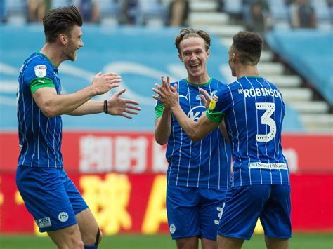 No Wigan Athletic 'firesale' - promises administrator ...