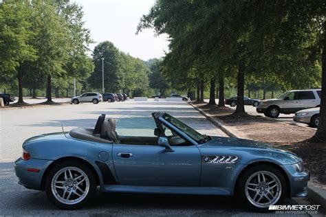 Angelc5's 2000 Bmw Z3