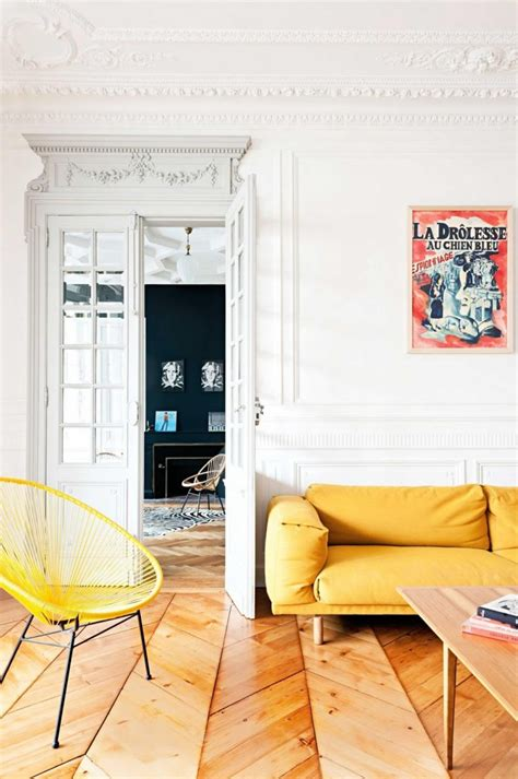 mid century modern apartment mid century modern apartment with bold pops of colors digsdigs