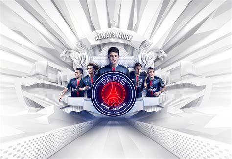 Grandeur, Respect, Passion: Paris Saint-Germain Home Kit ...