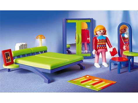 chambre parent playmobil playmobil maman avec chambre moderne