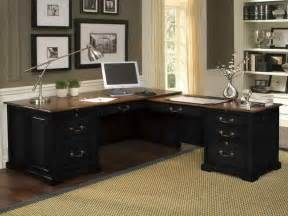 simple design of l shaped desk ikea home interior design