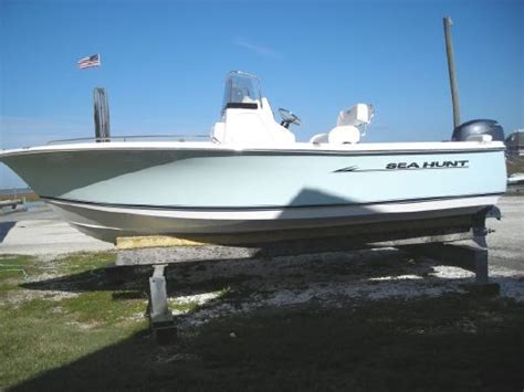 Sea Hunt Boats Triton 202 by 2012 Sea Hunt Triton 202 Boats Yachts For Sale