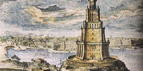 adresse si鑒e air l 39 egypte reconstruira une réplique du mythique phare d 39 alexandrie