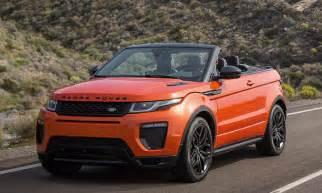 range rover preis range rover evoque cabrio 2016 preis autozeitung de