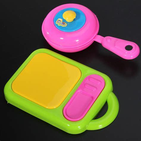 accessoires cuisine enfants 17 pièces jouet dînette accessoires cuisine enfant
