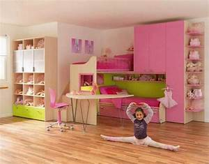15 beautiful little girls room ideas furniture and designs With get creative girls bedroom ideas