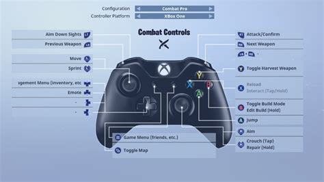 custom controller bindings  edit mode  coming