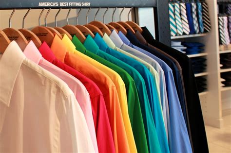 colorful shirts colorful shirts jigsaw puzzle in puzzle of the day puzzles