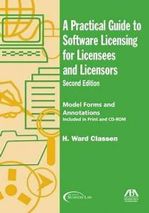 Practical Guide To Software Licensing For Licensees And