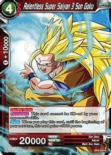 relentless super saiyan  son goku union force dragon