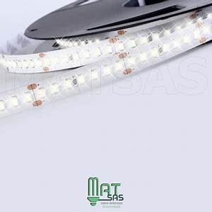 Ruban Led Blanc Froid : ruban led 2835 120 led m tre blanc froid longueur 5 m tres ~ Dode.kayakingforconservation.com Idées de Décoration