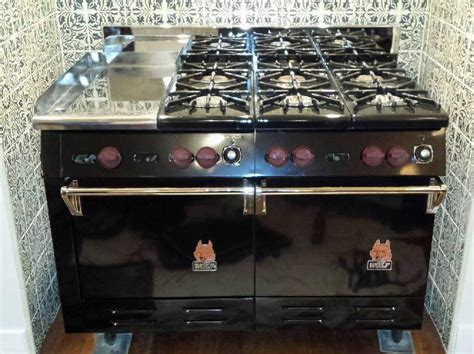 commercial stove with knobs apple stoves reconditions