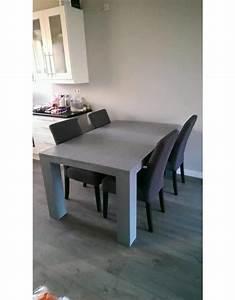 Schiebegardine 300 Cm Lang : eetkamertafel 90 cm breed tot 300 cm lang rechte poten r de b meubels op maat ~ Markanthonyermac.com Haus und Dekorationen