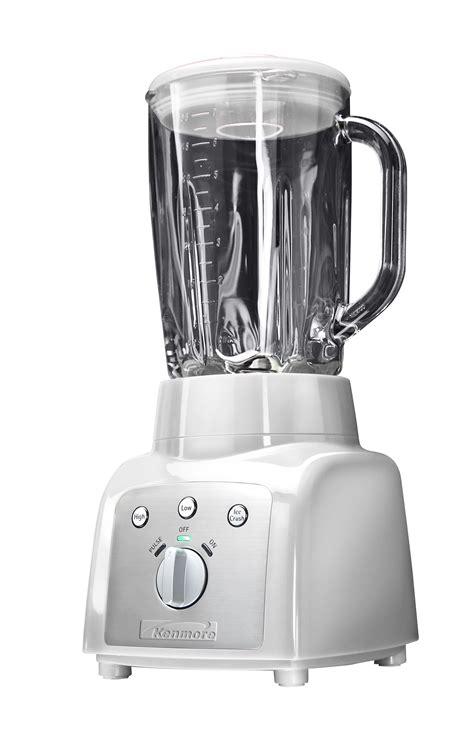sears kitchen accessories kenmore stand blender white appliances small kitchen 2143