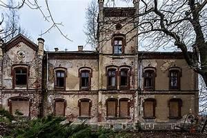 Network Architecture Villa Rodah Lost Places Com