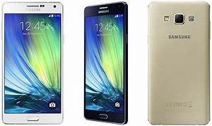 Samsung Galaxy A7 Sm-a700fd - Specs And Price