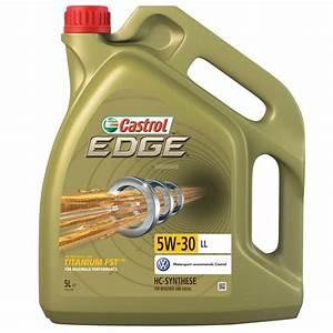 Castrol Edge 5w 30 Longlife Preisvergleich : castrol edge 5w 30 ll huile moteur ll 03 mb ~ Kayakingforconservation.com Haus und Dekorationen