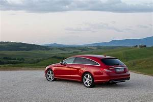 Cls 500 Shooting Brake : mercedes benz cls shooting brake car body design ~ Kayakingforconservation.com Haus und Dekorationen