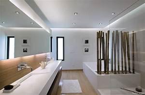 Salle De Bain Plan De Travail : choisir un plan de travail pour votre salle de bain ~ Melissatoandfro.com Idées de Décoration