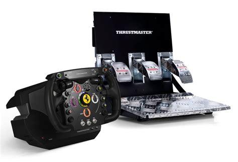 Volante Formula 1 Prezzo by La Experiencia Definitiva En F 211 Rmula 1 Thrustmaster