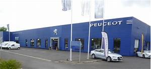 Garage Blois : beauciel automobiles blois garage et concessionnaire peugeot la chaussee st victor cedex ~ Gottalentnigeria.com Avis de Voitures
