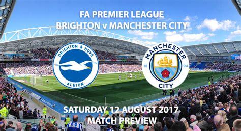 Brighton Vs Man City : Man City smash Premier League ...