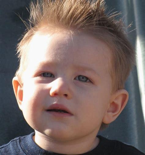 cute  adorable toddler haircuts  thin hair