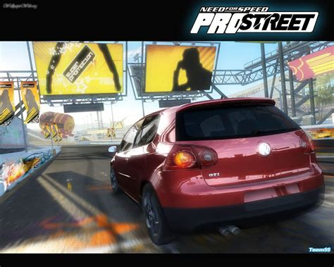 Games Need For Speed Pro Street Picture Nr 26959