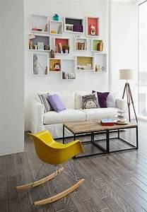 Stühle Im Eames Stil : skandinavische m bel und einrichtungsideen im minimalistischen stil ~ Indierocktalk.com Haus und Dekorationen
