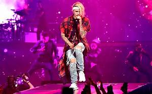 "Justin Bieber canceló el resto de su gira mundial ""Purpose World Tour"""