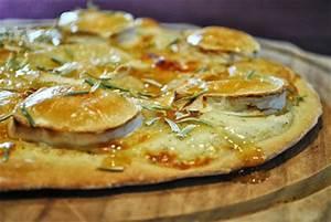Recette Pizza Chevre Miel : pizza c venole recette pizza ch vre et miel p te pizza ~ Melissatoandfro.com Idées de Décoration